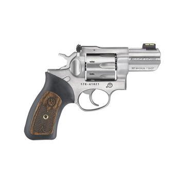 Ruger GP100 357 Magnum 2.5 7-Round Revolver