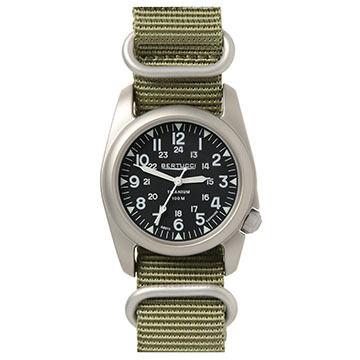 Bertucci A-2T NATO Watch
