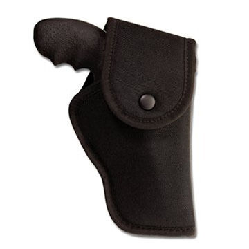 Uncle Mike's Sidekick Large-Frame Hip Holster - Right Hand