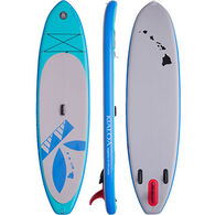 "Kialoa Waikiki 10' 6"" Inflatable SUP - 2016 Model"