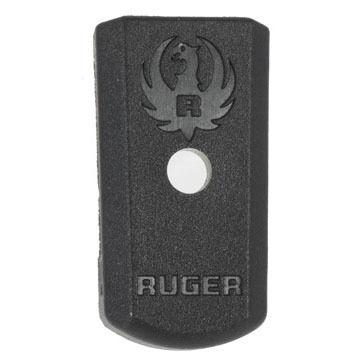 Ruger LCP II Flat Floorplate