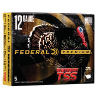 "Federal Premium Heavyweight TSS 12 GA 3-1/2"" 2-1/2 oz. #7 & #9 Shotshell Ammo (5)"