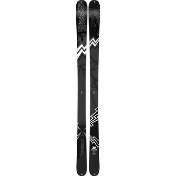 K2 Mens Press Freestyle Alpine Ski