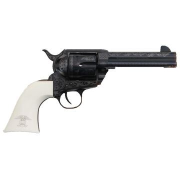 Traditions 1873 Liberty 45 LC 4.75 6-Round Revolver