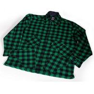 Johnson Woolen Mills Men's Big Buck Benoit Jac Shirt