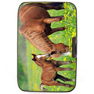 Fig Design Women's Bay with Foal RFID Wallet