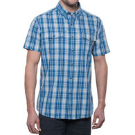 Kuhl Men's Brisk Short-Sleeve Shirt