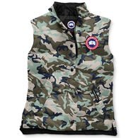 Canada Goose Women's Freestyle Print Vest