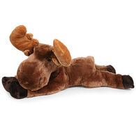 Douglas Company Plush Kittery Trading Post Moose