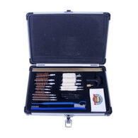 DAC Technologies Universal 30-Piece 22 Cal. & Larger Gun Cleaning Kit in Aluminum Case