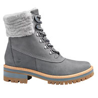 "Timberland Women's Courmayeur Valley 6"" Waterproof Boot"