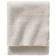 Pendleton Woolen Mills Lattice Weave Queen-Size Blanket