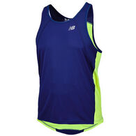 New Balance Men's Impact Singlet Top