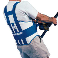 Braid Blue-Fin Harness