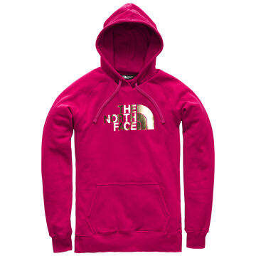 The North Face Womens Half Dome Pullover Hoodie