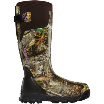 LaCrosse Womens Alphaburly Pro 18 800g Insulated Hunting Boot