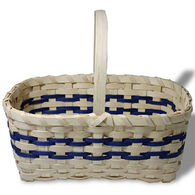 Basket Weaving 101 Beth's Market Basket Kit