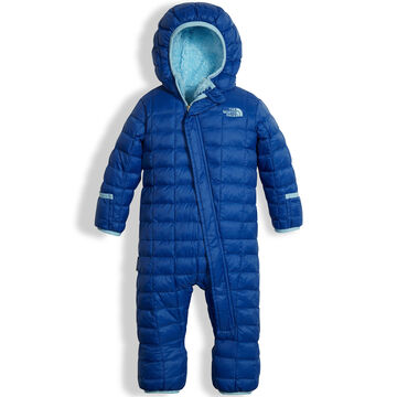 121c2f1d2 The North Face Infant Boys' & Girls' ThermoBall Bunting | Kittery ...