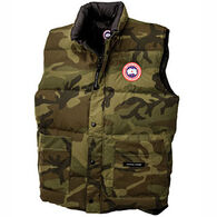 Canada Goose Men's Arctic Program Freestyle Down Vest
