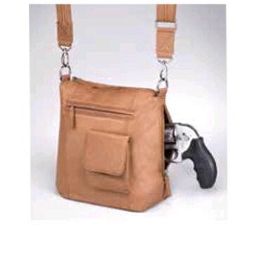 Gun Tote'n Mamas GTM-20 Concealed Carry Flat Sac