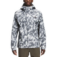 The North Face Men's Printed Venture 2 Jacket