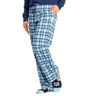 Life is Good Women's Plaid Classic Sleep Pant