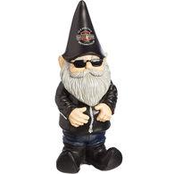 Evergreen Harley-Davidson Garden Gnome