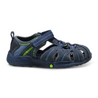 Merrell Boys' Little Kid Hydro Sandal