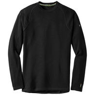 SmartWool Men's NTS Midweight Crew-Neck Thermal Baselayer Top