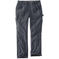 Carhartt Women's Original-Fit Fleece-Lined Crawford Pant