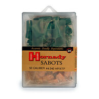 Hornady Sabot w/ HP XTP Bullet (20)