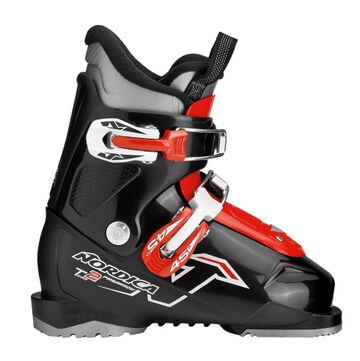 Nordica Childrens Team 2 Alpine Ski Boot - 18/19 Model