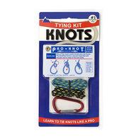 J. E. Sherry Pro-Knot Knot Tying Kit