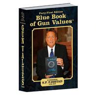 Blue Book of Gun Values, 41st Edition in Memoriam of S.P. Fjestad