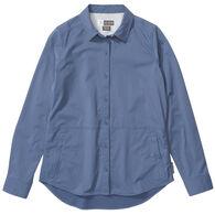 ExOfficio Women's BugsAway Nosara Long-Sleeve Shirt