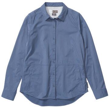 ExOfficio Womens BugsAway Nosara Long-Sleeve Shirt