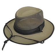 Broner Men's Solarweave Outback Hat