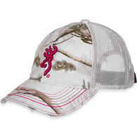 Browning Women's Flurry Mesh Cap