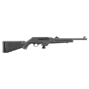 Ruger PC Carbine 9mm 16.12 10-Round Rifle