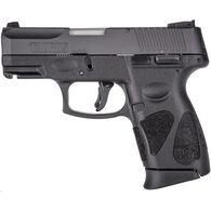 """Taurus G2c 9mm 3.2"""" 12-Round Pistol"""