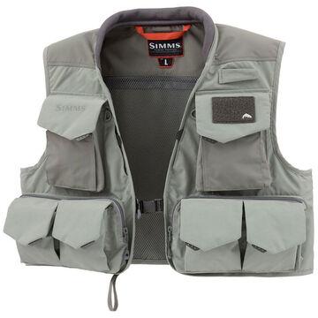 Simms Mens Freestone Fishing Vest