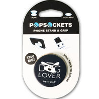 PopSockets Dog Is Good Dog Lover Mobile Device Expanding Stand & Grip