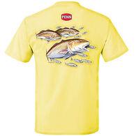 Penn Men's Short-Sleeve Tee Shirt - Discontinued Model