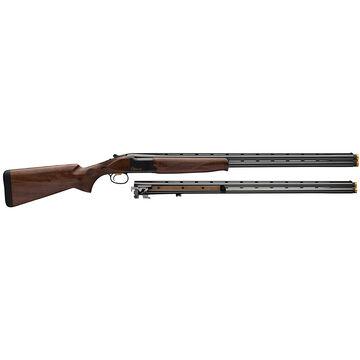 Browning Citori CXS Combo 12/20 GA 30 O/U Shotgun