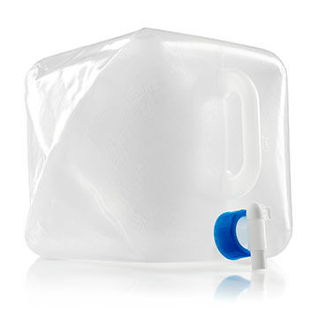 GSI Outdoors 10 Liter Foldable Water Cube