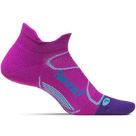 Feetures! Women's Elite Light Cushion No Show Tab Sock