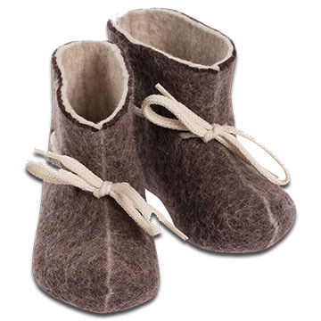 Glerups Infant Boys & Girls Bootie