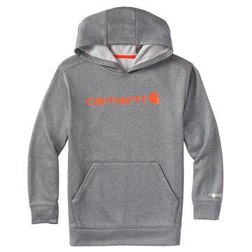Carhartt Boys Force Signature Sweatshirt