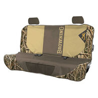 Browning Bench Seat Cover