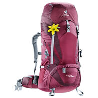 Deuter Women's ACT Lite 45 + 10 Liter SL Backpack